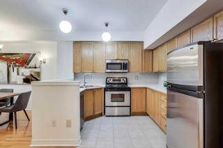 Photo 7: 4 61 W Nelson Street in Brampton: Downtown Brampton House (2-Storey) for sale : MLS®# W4963485