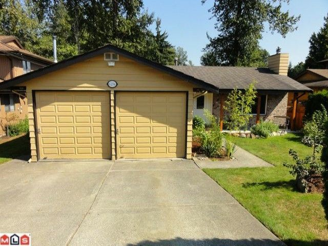 Main Photo: 6294 138TH Street in Surrey: Sullivan Station House for sale : MLS®# F1122968
