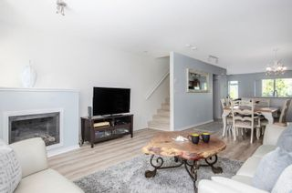 """Photo 1: 50 15155 62A Avenue in Surrey: Sullivan Station Townhouse for sale in """"OAKLANDS"""" : MLS®# R2602639"""