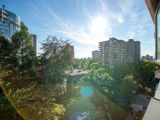 """Photo 16: 701 1265 BARCLAY Street in Vancouver: West End VW Condo for sale in """"1265 Barclay"""" (Vancouver West)  : MLS®# R2089582"""