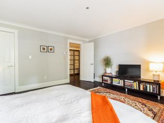 """Photo 22: 203 668 W 16TH Avenue in Vancouver: Cambie Condo for sale in """"The Mansions"""" (Vancouver West)  : MLS®# R2606926"""