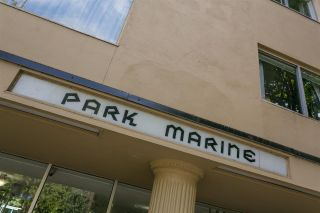 """Photo 23: 405 1930 MARINE Drive in West Vancouver: Ambleside Condo for sale in """"Park Marine"""" : MLS®# R2577274"""