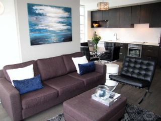 """Photo 3: 405 2550 SPRUCE Street in Vancouver: Fairview VW Condo for sale in """"SPRUCE (BY INTRACORP)"""" (Vancouver West)  : MLS®# R2045533"""