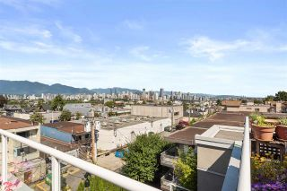 "Photo 23: 305 2195 W 5TH Avenue in Vancouver: Kitsilano Condo for sale in ""THE HEARTHSTONE"" (Vancouver West)  : MLS®# R2489507"