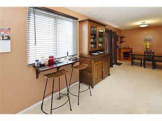 Photo 12: 120 ABOYNE Place NE in CALGARY: Abbeydale Residential Attached for sale (Calgary)  : MLS®# C3629210