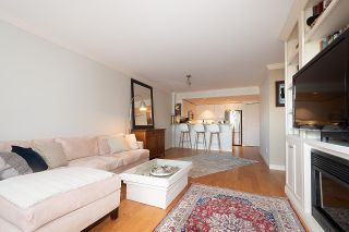 Photo 9: 311 1515 W 2ND Avenue in Vancouver: False Creek Condo for sale (Vancouver West)  : MLS®# R2625245