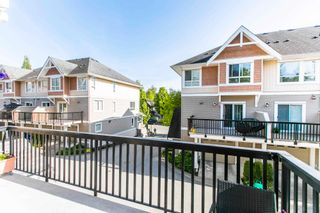 """Photo 7: 10 20159 68 Avenue in Langley: Willoughby Heights Townhouse for sale in """"Vantage"""" : MLS®# R2599623"""