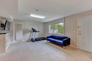 Photo 25: 37 1751 PADDOCK Drive in Coquitlam: Westwood Plateau Townhouse for sale : MLS®# R2579249
