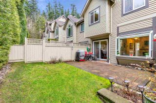 """Photo 35: 39 2736 ATLIN Place in Coquitlam: Coquitlam East Townhouse for sale in """"CEDAR GREEN"""" : MLS®# R2533312"""