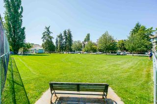 """Photo 36: 104 20125 55A Avenue in Langley: Langley City Condo for sale in """"Blackberry II"""" : MLS®# R2484759"""