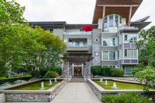 """Photo 32: 424 560 RAVEN WOODS Drive in North Vancouver: Roche Point Condo for sale in """"Seasons"""" : MLS®# R2616302"""