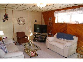 Photo 15: 5 Saturn Bay in Winnipeg: West Fort Garry Residential for sale (1Jw)  : MLS®# 1704507