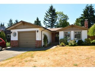 "Photo 1: 15690 GOGGS Avenue: White Rock House for sale in ""White Rock"" (South Surrey White Rock)  : MLS®# F1443807"