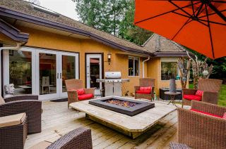 """Photo 33: 1837 134A Street in Surrey: Crescent Bch Ocean Pk. House for sale in """"Amble Greene"""" (South Surrey White Rock)  : MLS®# R2559447"""