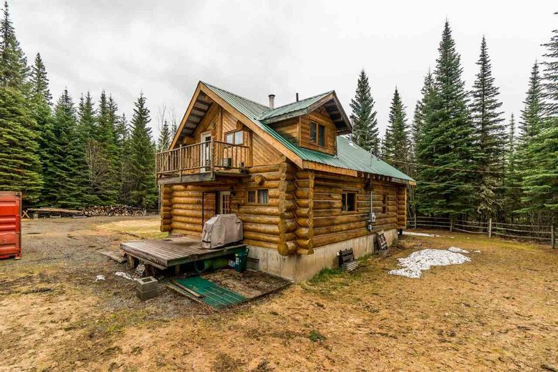 FEATURED LISTING: 29070 CHIEF LAKE Road Prince George