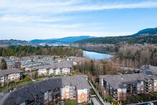 """Photo 13: 2106 651 NOOTKA Way in Port Moody: Port Moody Centre Condo for sale in """"SAHALEE"""" : MLS®# R2352811"""