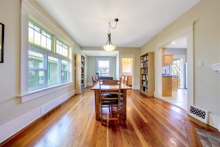 Photo 7: 3527 TRIUMPH Street in Vancouver: Hastings Sunrise House for sale (Vancouver East)  : MLS®# R2572063