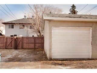 Photo 21: 6219 18A Street SE in Calgary: Ogden House for sale : MLS®# C4052892