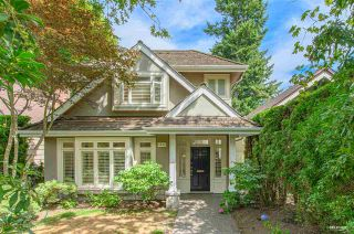 """Photo 24: 4420 COLLINGWOOD Street in Vancouver: Dunbar House for sale in """"Dunbar"""" (Vancouver West)  : MLS®# R2481466"""