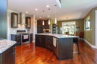 Photo 13: 3662 Coleman Pl in : Co Olympic View House for sale (Colwood)  : MLS®# 850342