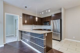 """Photo 7: 209 270 FRANCIS Way in New Westminster: Fraserview NW Condo for sale in """"The Grove"""" : MLS®# R2554546"""