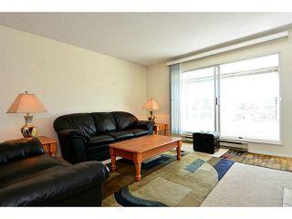 """Photo 5: 305 1354 WINTER Street: White Rock Condo for sale in """"Winter Estates"""" (South Surrey White Rock)  : MLS®# F1448115"""