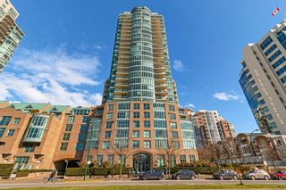 """Main Photo: 602 1188 QUEBEC Street in Vancouver: Downtown VE Condo for sale in """"CITY GATE"""" (Vancouver East)  : MLS®# R2589795"""