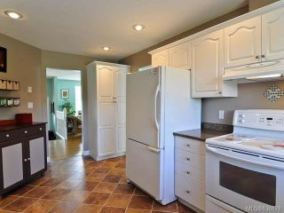 Photo 5: 1802 HAWK DRIVE in COURTENAY: Z2 Courtenay East House for sale (Zone 2 - Comox Valley)  : MLS®# 636978