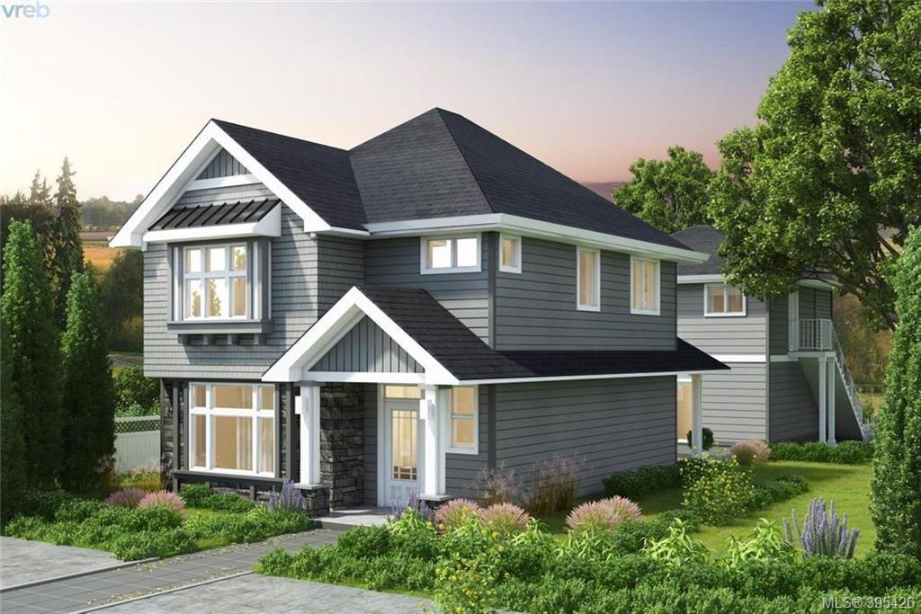 Main Photo: 8044 East Saanich Rd in SAANICHTON: CS Saanichton House for sale (Central Saanich)  : MLS®# 792808
