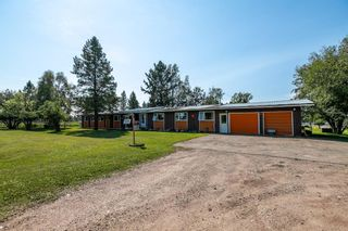 Main Photo: 38528 RANGE ROAD 11: Rural Red Deer County Detached for sale : MLS®# A1142692