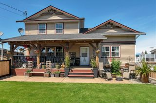 Photo 3: 820 10th Ave in : CR Campbell River Central House for sale (Campbell River)  : MLS®# 876101