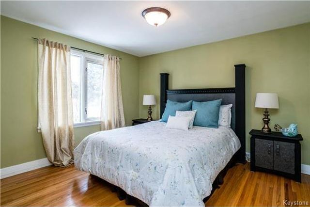 Photo 12: Photos: 657 Waterloo Street in Winnipeg: River Heights South Residential for sale (1D)  : MLS®# 1803912