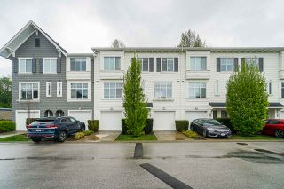 """Photo 4: 49 18681 68TH Avenue in Surrey: Clayton Townhouse for sale in """"Creekside"""" (Cloverdale)  : MLS®# R2572233"""