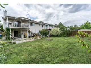 Photo 20: 11674 232A Street in Maple Ridge: Cottonwood MR House for sale : MLS®# R2092971