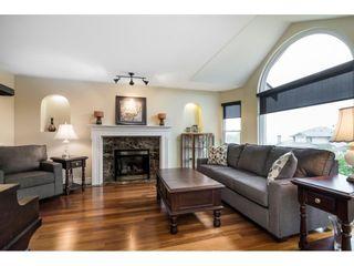 """Photo 5: 8124 154 Street in Surrey: Fleetwood Tynehead House for sale in """"FAIRWAY PARK"""" : MLS®# R2584363"""