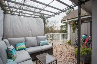 "Photo 22: 416 2678 DIXON Street in Port Coquitlam: Central Pt Coquitlam Condo for sale in ""Springdale"" : MLS®# R2539367"