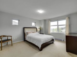 """Photo 11: 14 3400 DEVONSHIRE Avenue in Coquitlam: Burke Mountain Townhouse for sale in """"Colborne Lane"""" : MLS®# R2571443"""