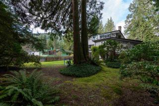 Photo 32: 1477 MILL Street in North Vancouver: Lynn Valley House for sale : MLS®# R2559317