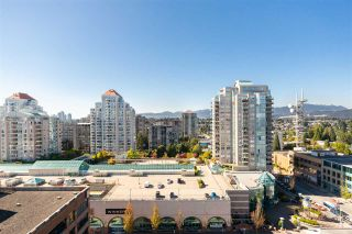 """Photo 22: 1505 615 BELMONT Street in New Westminster: Uptown NW Condo for sale in """"BELMONT TOWERS"""" : MLS®# R2516809"""