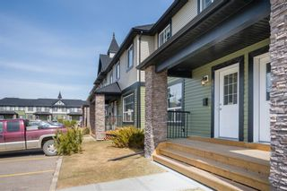 Photo 4: 607 140 Sagewood Boulevard SW: Airdrie Row/Townhouse for sale : MLS®# A1139536