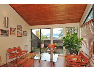 """Photo 6: 3640 W 15TH Avenue in Vancouver: Point Grey House for sale in """"POINT GREY"""" (Vancouver West)  : MLS®# V865638"""
