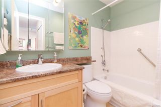 Photo 14: 106 119 Ladysmith St in Victoria: Vi James Bay Row/Townhouse for sale : MLS®# 841373