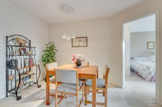 """Photo 8: 306 3733 NORFOLK Street in Burnaby: Central BN Condo for sale in """"WINCHELSEA"""" (Burnaby North)  : MLS®# R2154946"""