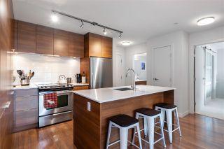 Photo 7: 402 1677 LLOYD AVENUE in North Vancouver: Pemberton NV Condo for sale : MLS®# R2489283