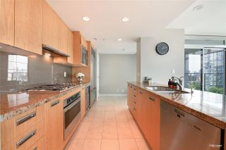 Photo 10: 1204 1616 BAYSHORE DRIVE in Vancouver: Coal Harbour Condo for sale (Vancouver West)
