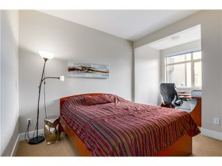 Photo 4: # 220 2280 WESBROOK MA in Vancouver: University VW Condo for sale (Vancouver West)  : MLS®# V1066911
