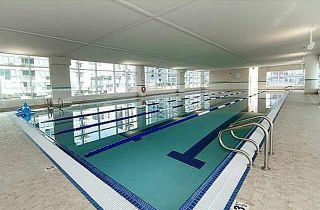 """Photo 15: 1107 172 VICTORY SHIP Way in North Vancouver: Lower Lonsdale Condo for sale in """"THE ATRIUM"""" : MLS®# R2127312"""