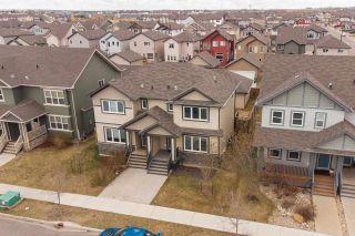 Photo 35: 17118 120 Street in Edmonton: Zone 27 House Half Duplex for sale : MLS®# E4242628