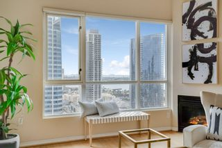 Photo 14: DOWNTOWN Condo for sale : 2 bedrooms : 1240 India #2403 in San Diego