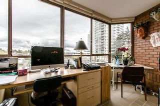 "Photo 7: 512 15111 RUSSELL Avenue: White Rock Condo for sale in ""Pacific Terrace"" (South Surrey White Rock)  : MLS®# R2059126"